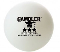 Gambler 40+ 3-Star Seamless Poly