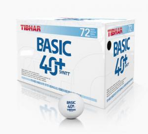 Tibhar Basic 40+ SynTT