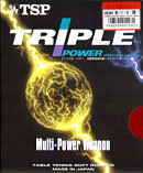 tsp-triple-power